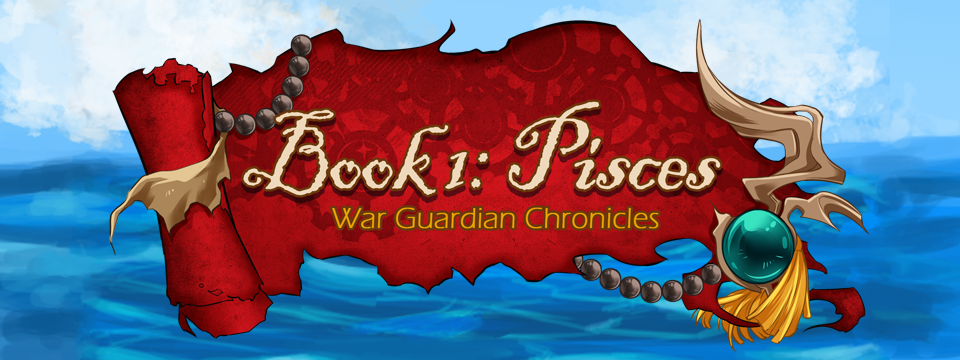 Book 1: Pisces (War Guardian Chronicles)
