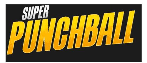 Super Punchball!
