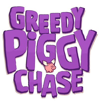 Slimeful: Greedy Piggy Chase