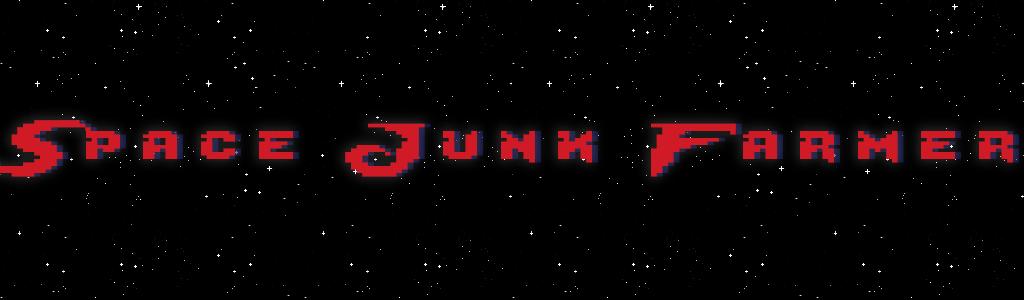 Space Junk Farmer