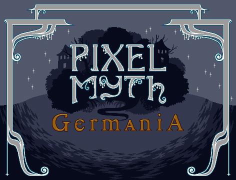 Pixel Myth: Germania