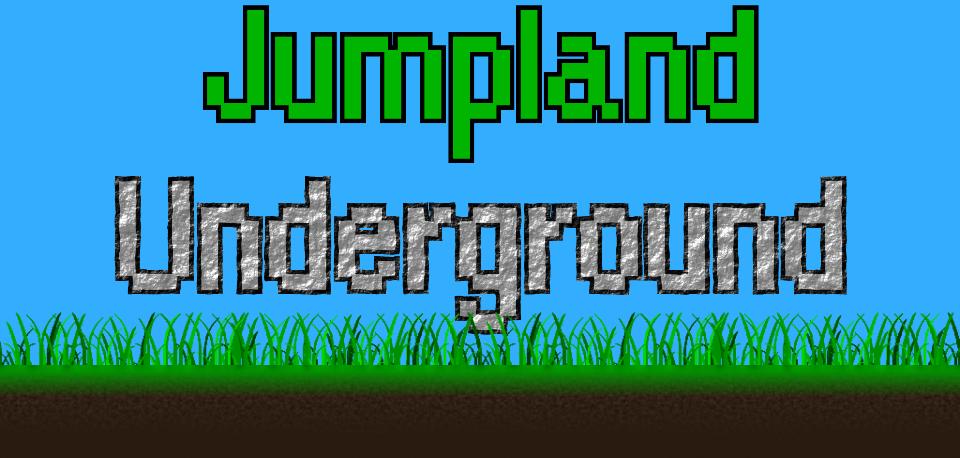 Jumpland Underground (Alpha)