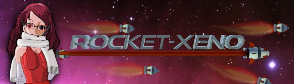 Rocket Xeno
