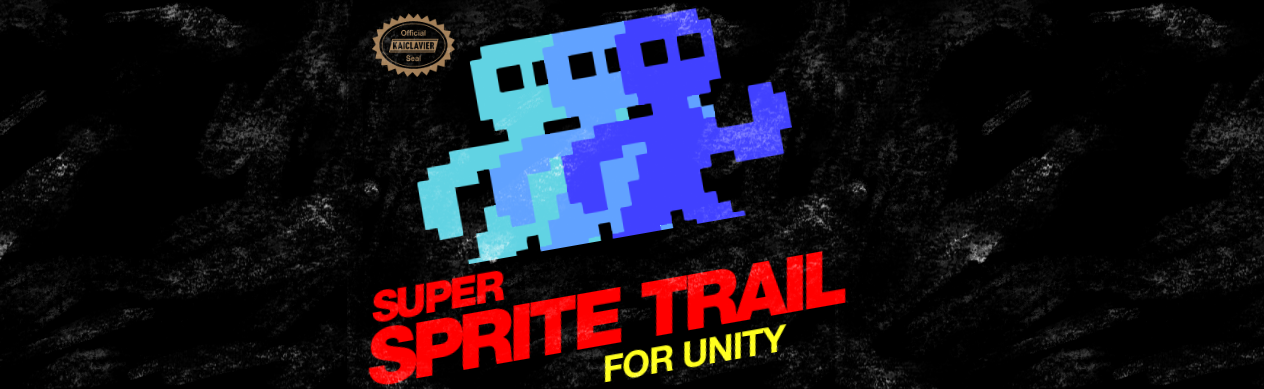 Super Sprite Trail