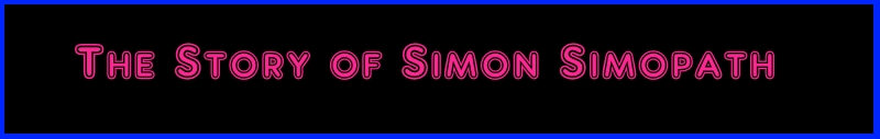 The Story of Simon Simopath