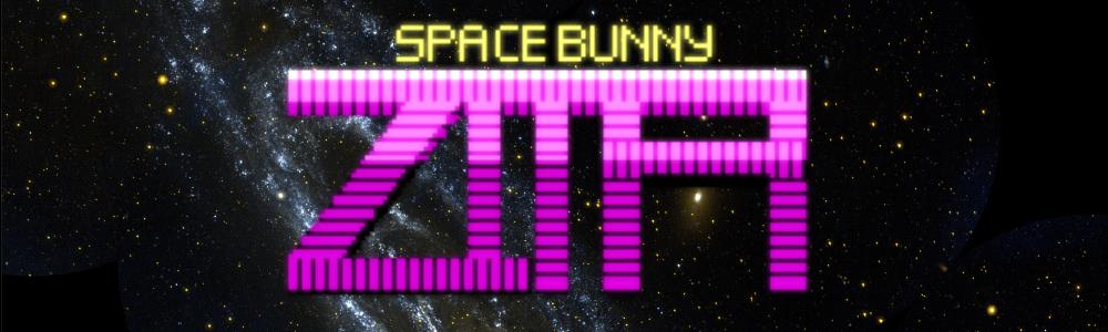 Space Bunny Zita