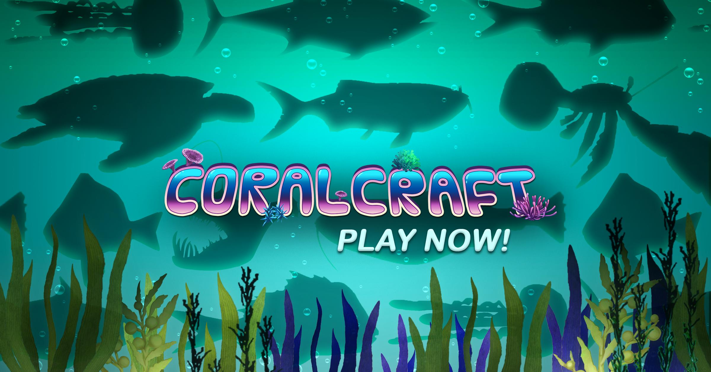 Coralcraft