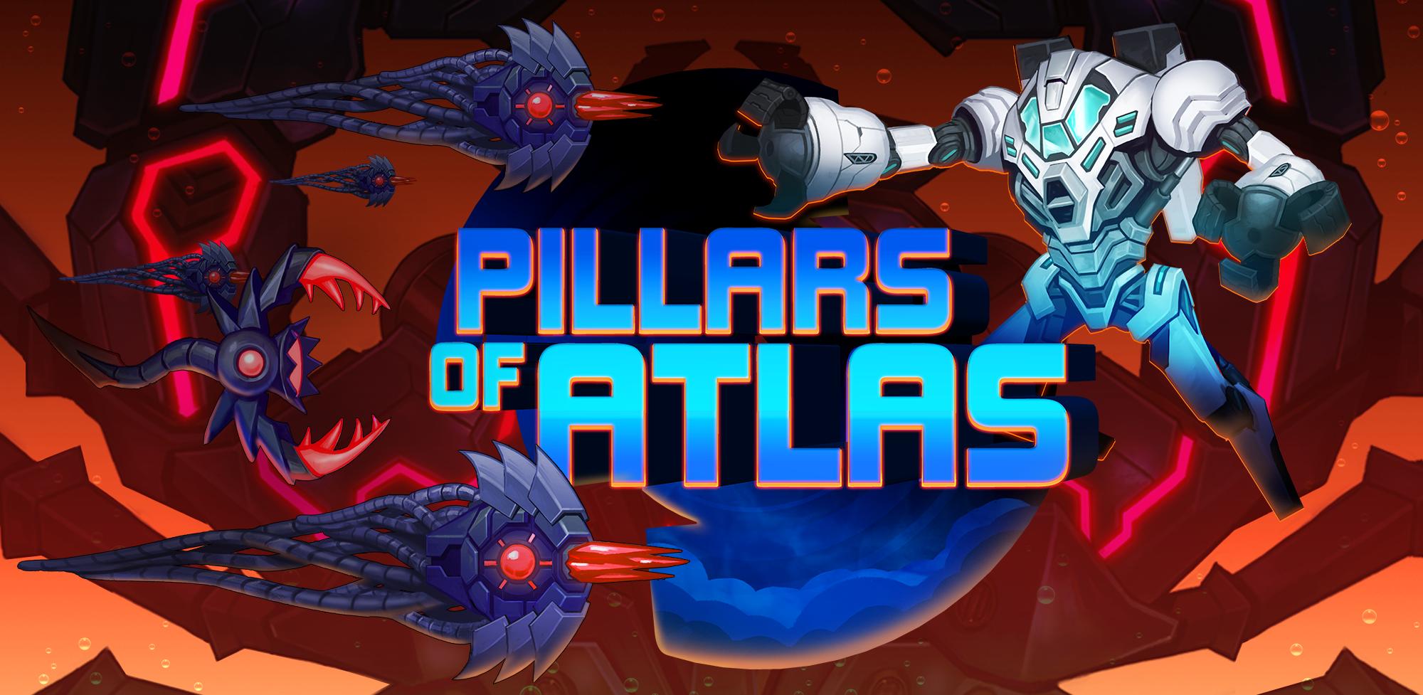 Pillars of Atlas