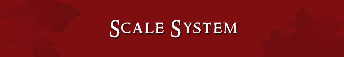 Scale System (Alpha)