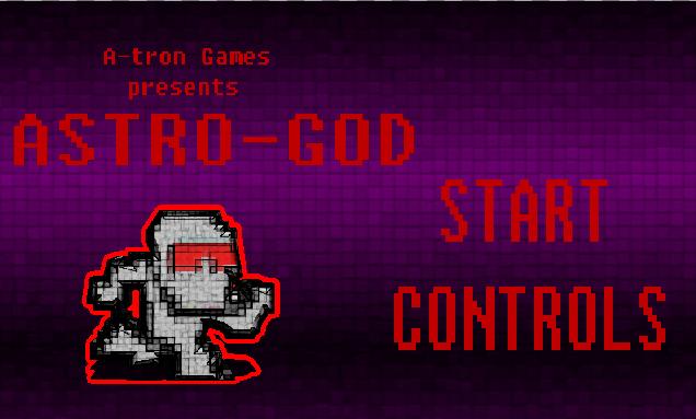ASTRO-GOD