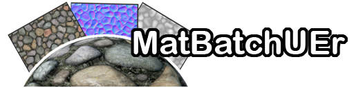 MatBatchUEr
