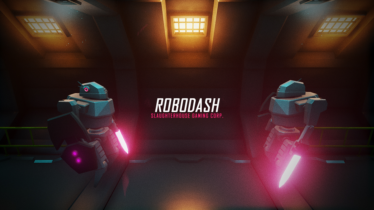 RoboDash
