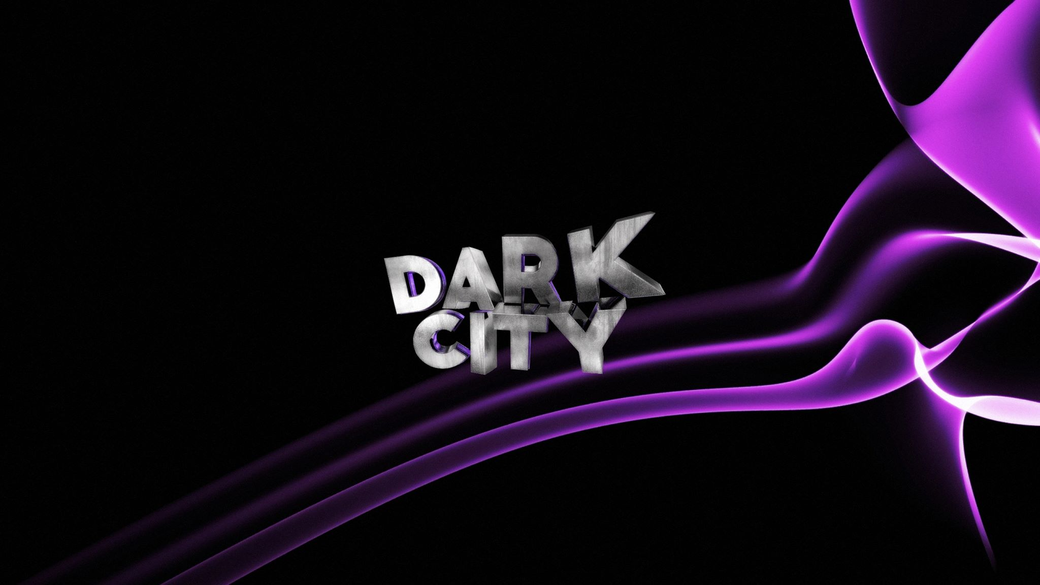 Speed: Dark City