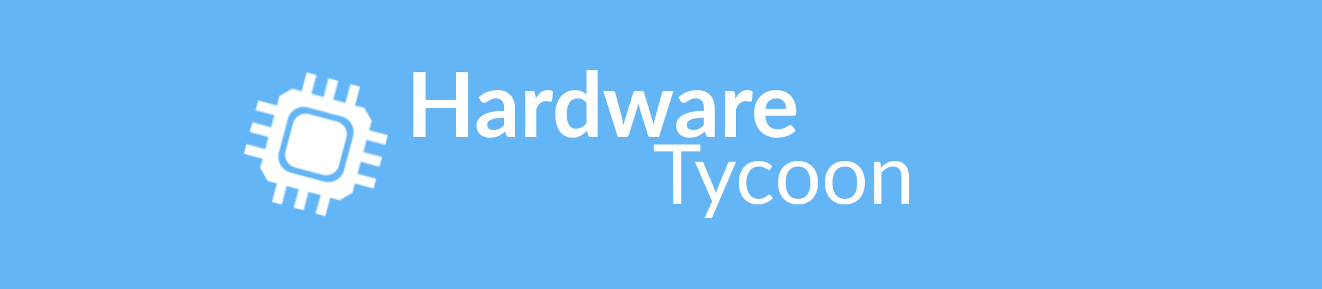Hardware Tycoon