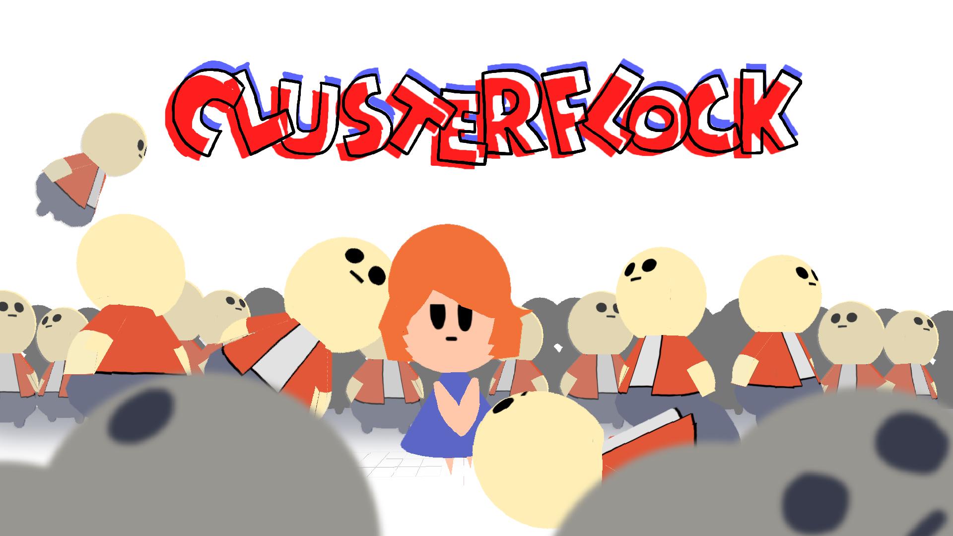 Clusterflock