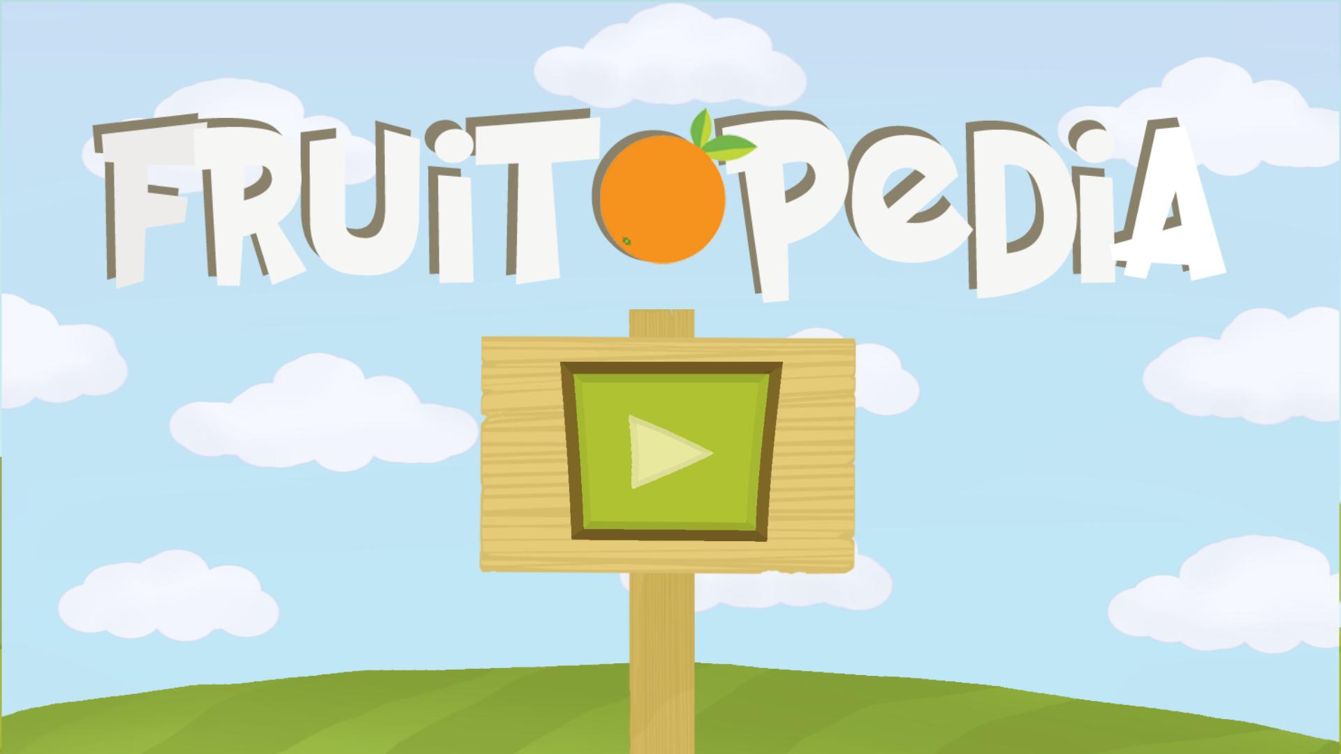 Fruitopedia
