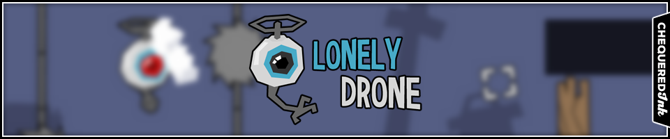 Lonely Drone