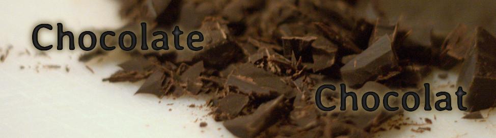 Chocolate | Chocolat