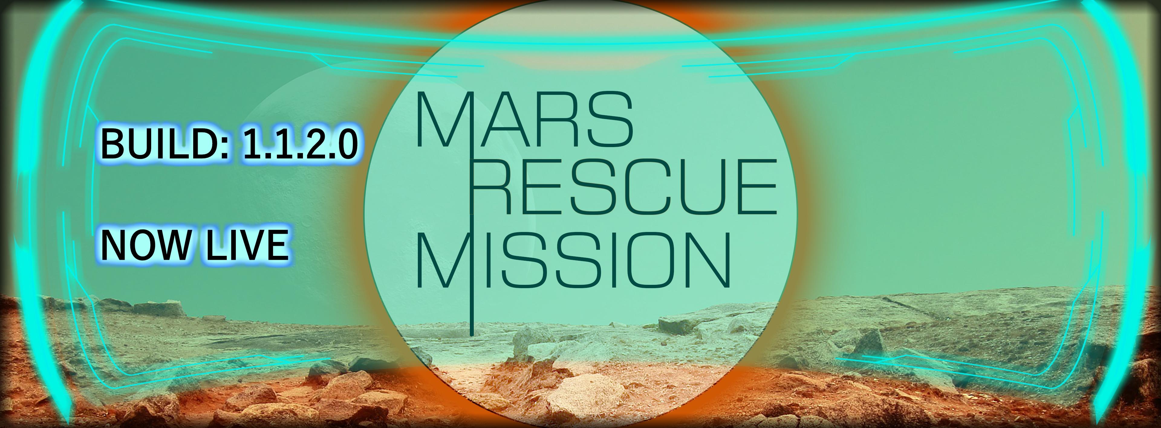 Mars Rescue Mission