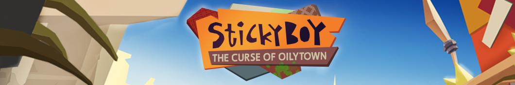 Sticky Boy 2016