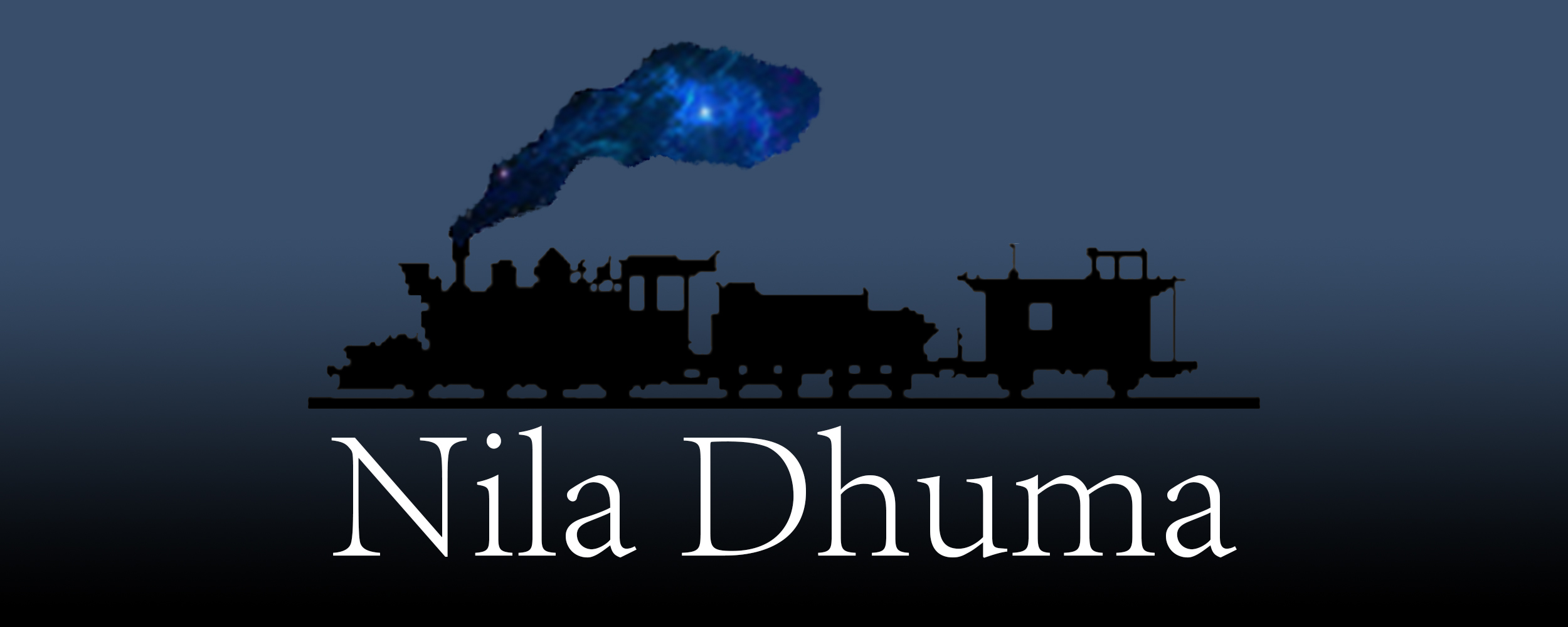 Nila Dhuma - Visual Novel