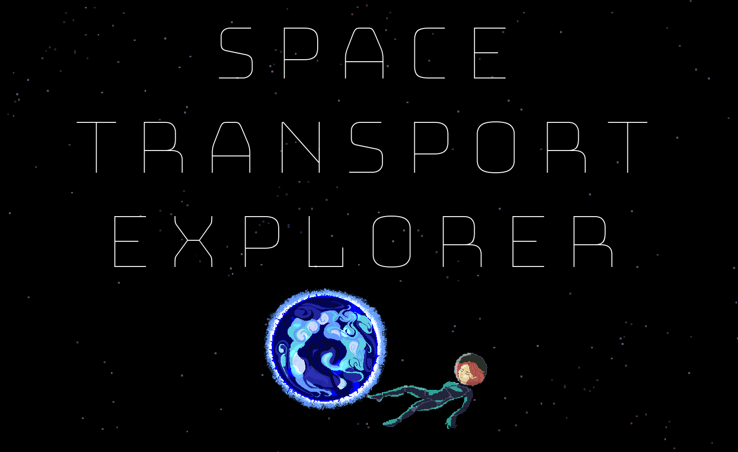 Space Transport Explorer
