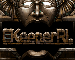 KeeperRL [$15.00] [Strategy] [Windows] [macOS] [Linux]