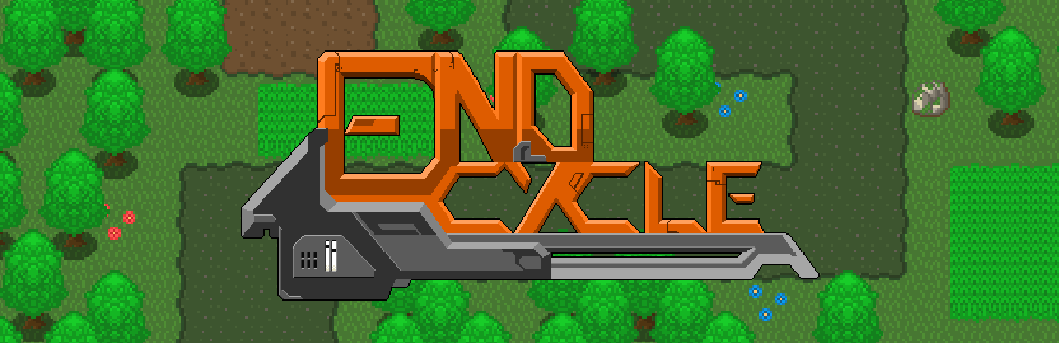 EndCycle VS. - Action RPG. Online Multiplayer