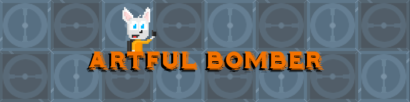 Artful Bomber