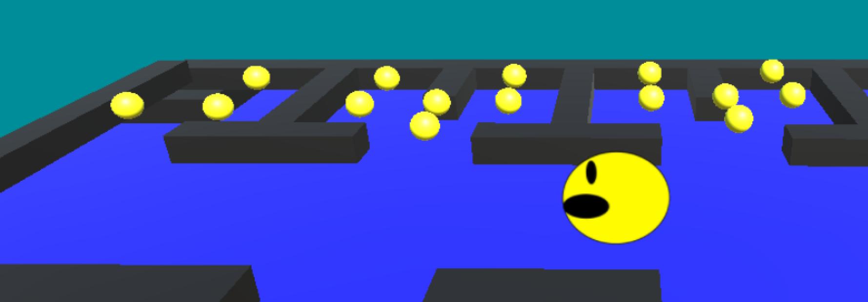 Maze Guy Gold
