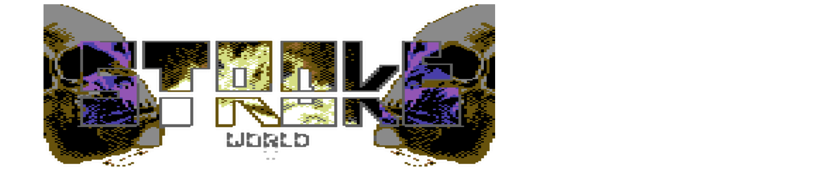 Stroke World (C64)