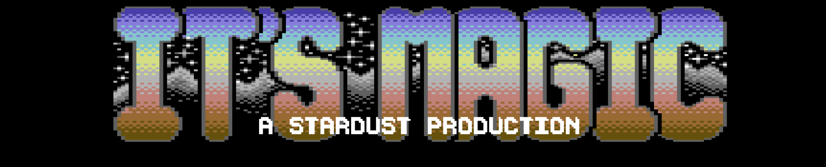 It's Magic (C64)