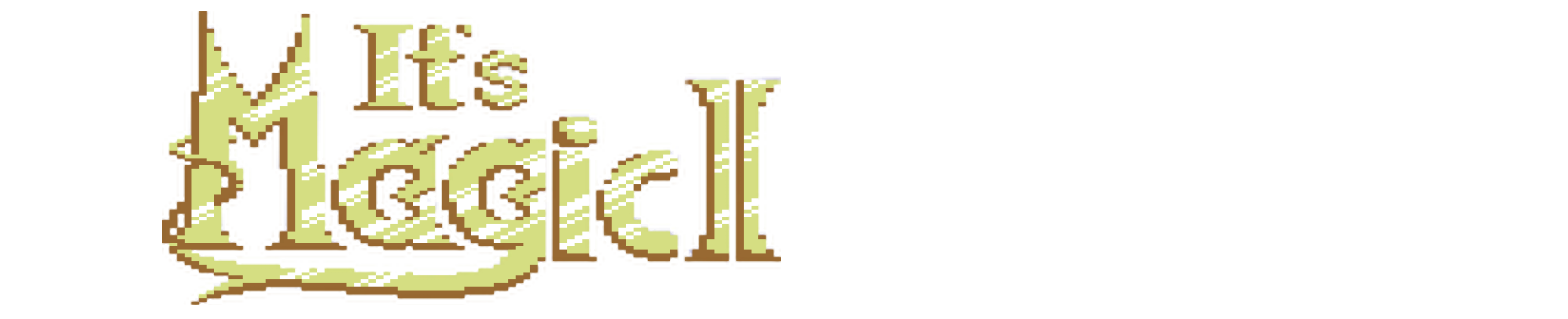 It's Magic 2 (C64)