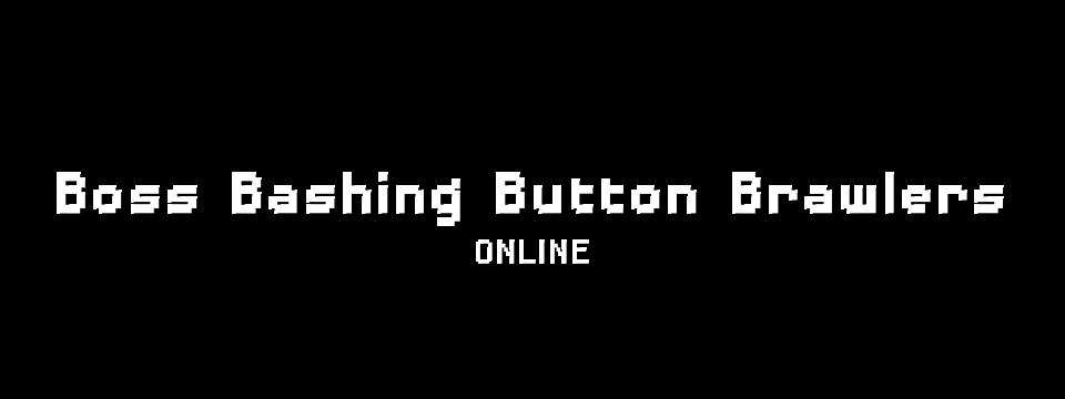 Boss Bashing Button Brawlers