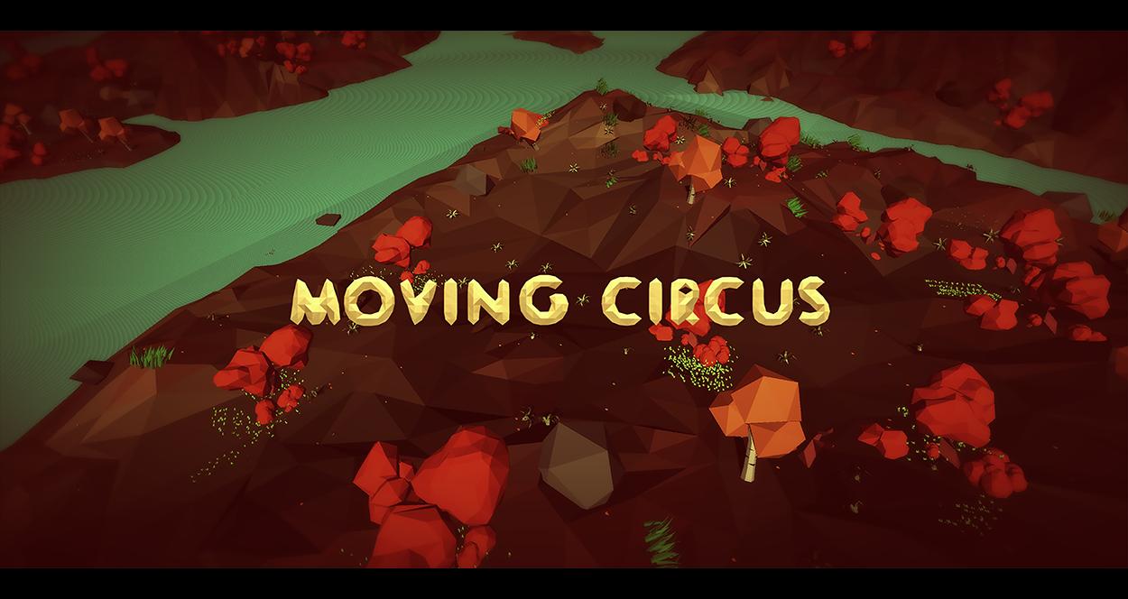 Moving Circus
