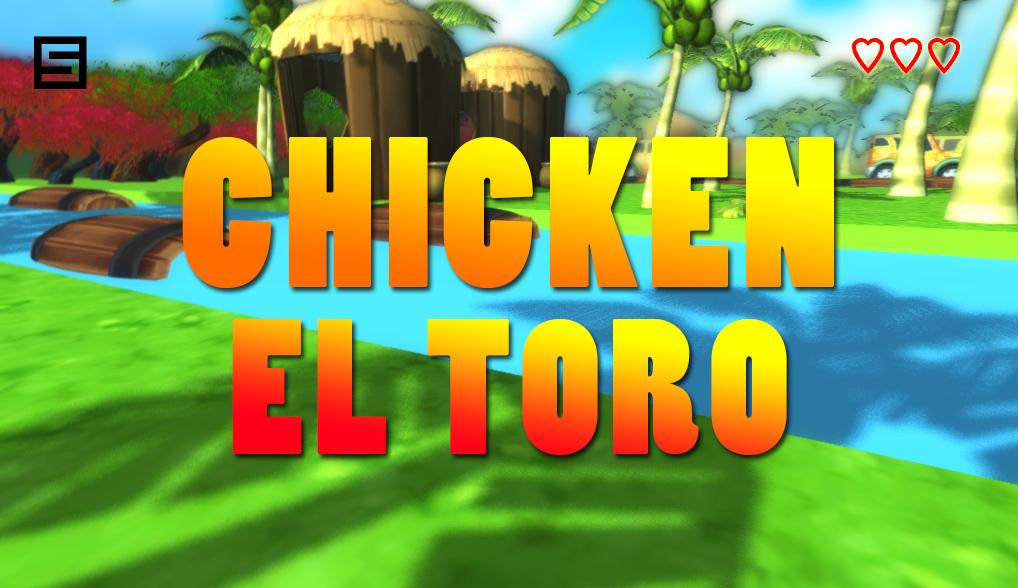Chicken El Toro
