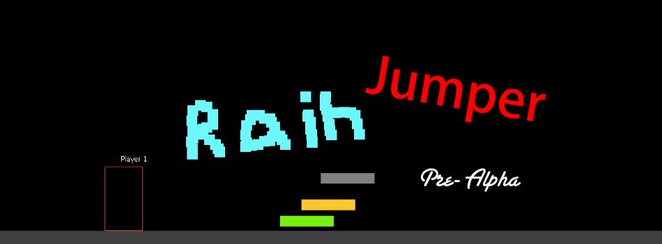 RainJumper