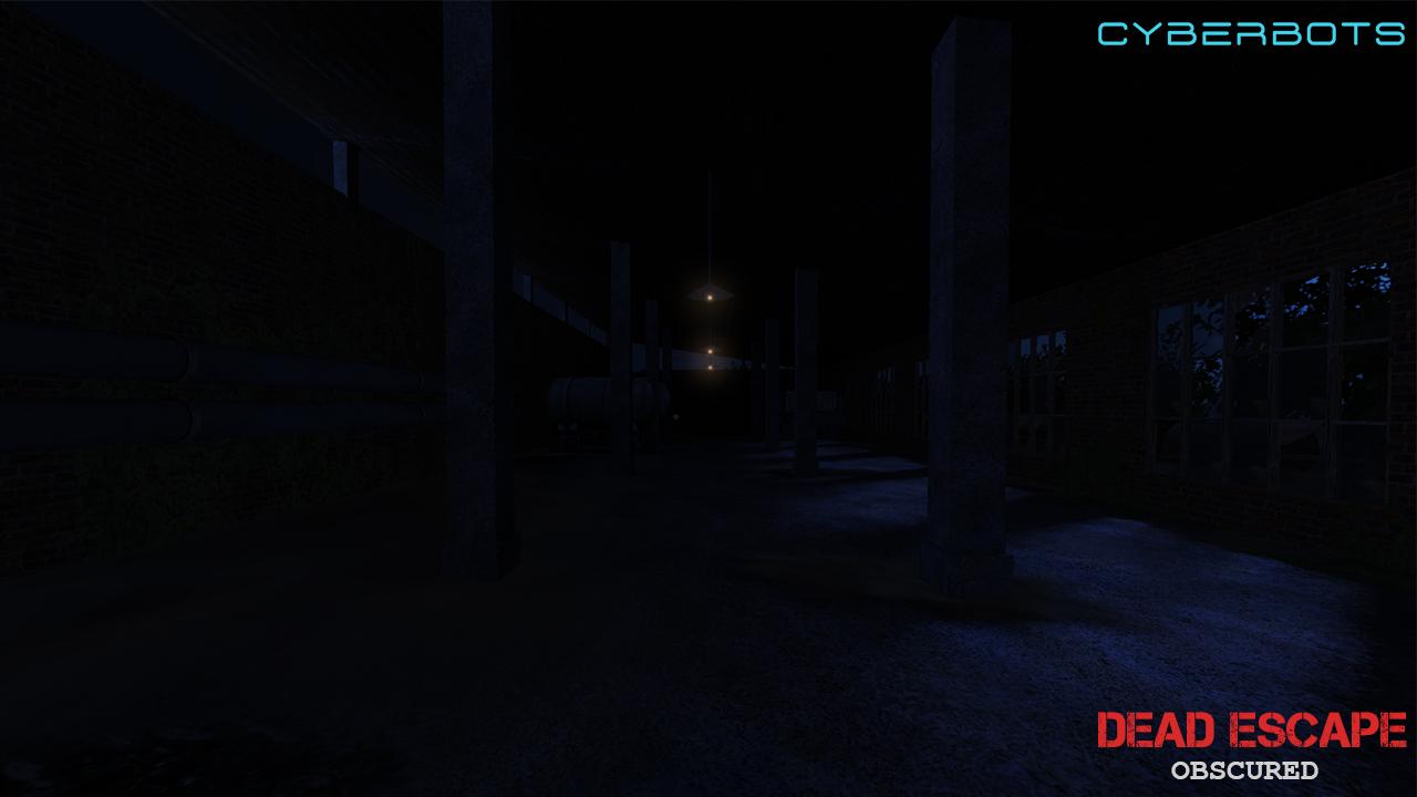 Dead Escape: Obscured VR