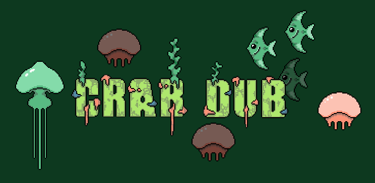 Crab Dub Beta