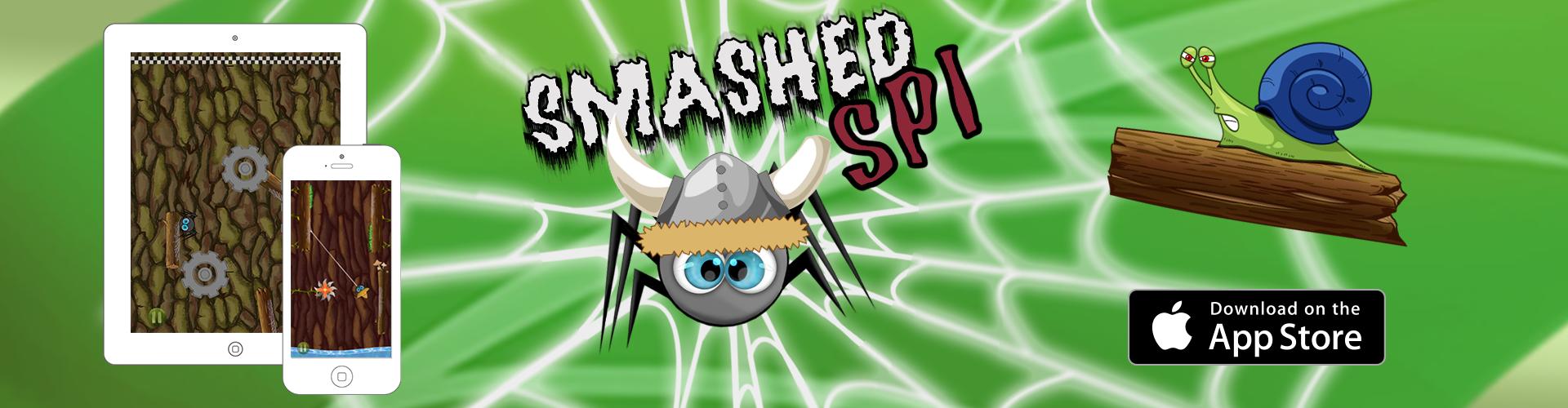 SmashedSpi