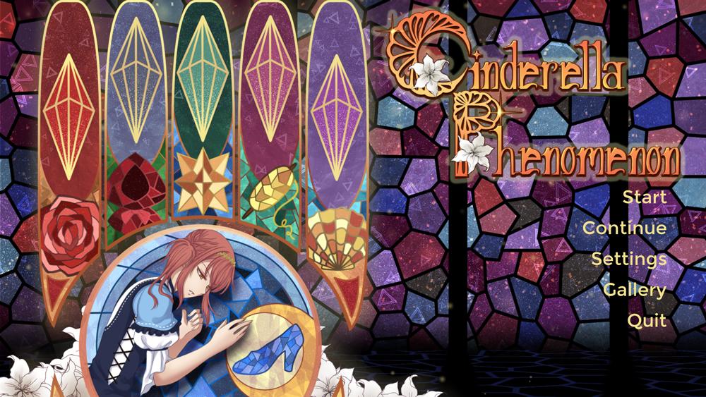 Cinderella Phenomenon by Dicesuki