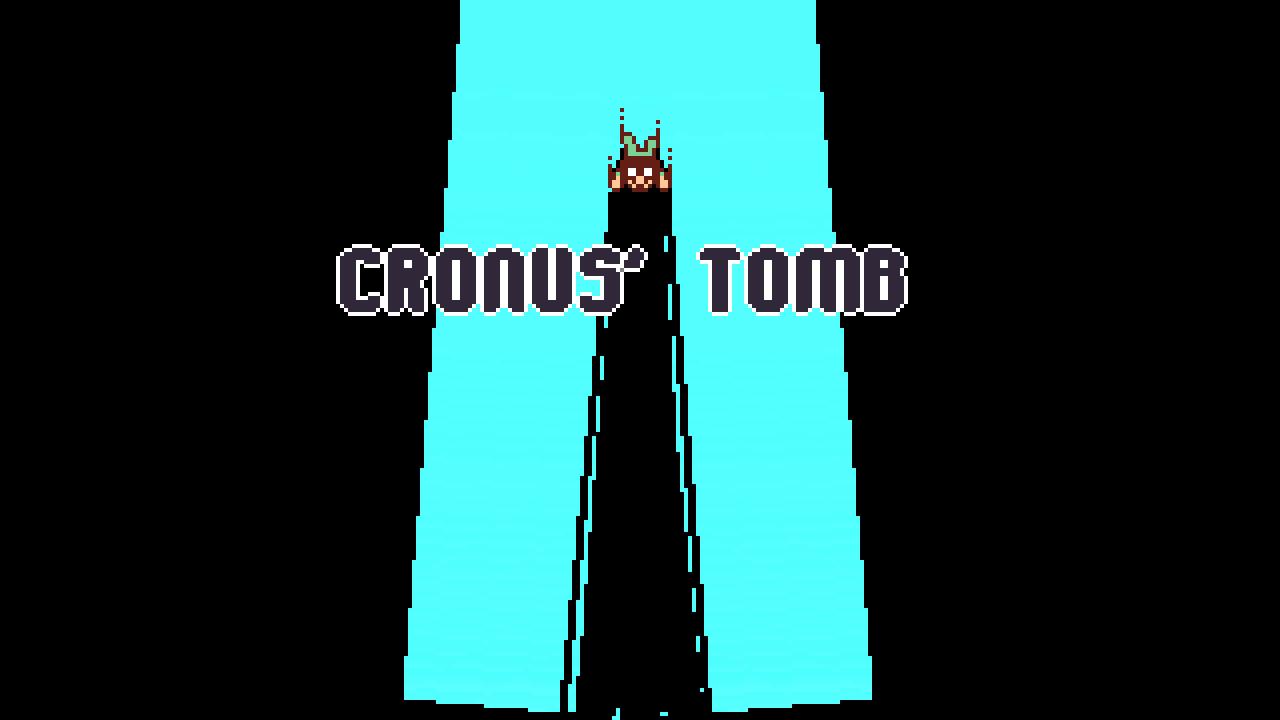 Cronus' Tomb