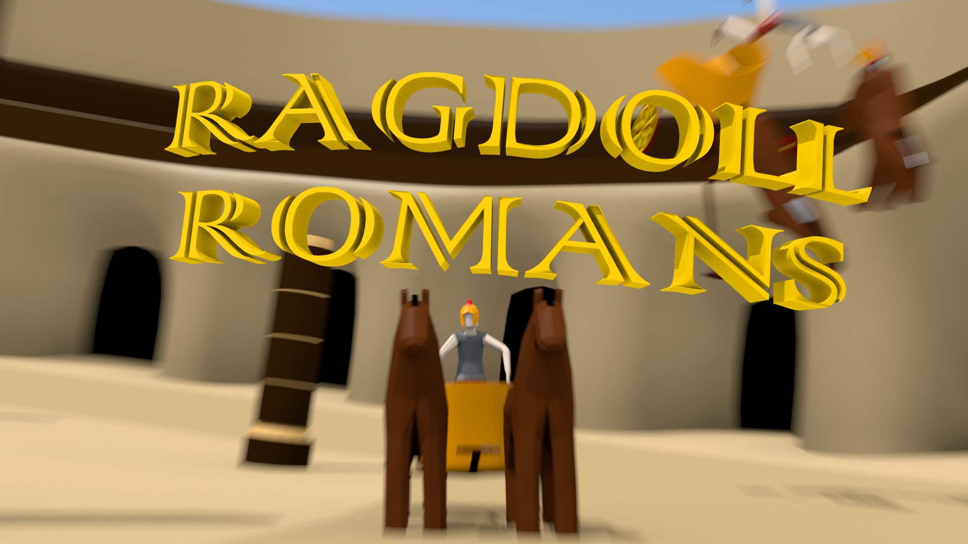 Ragdoll Romans
