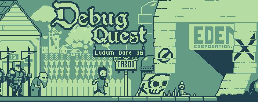 Debug Quest