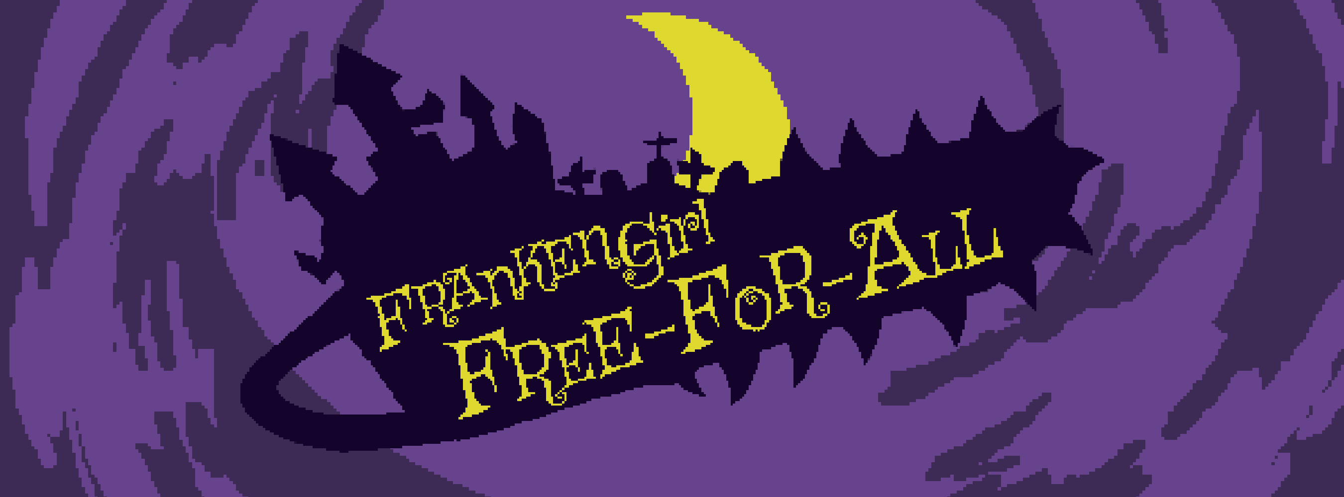 Frankengirl Free-For-All