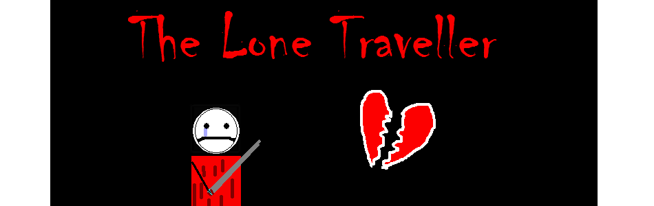 The Lone Traveller