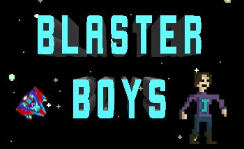 Blaster Boys