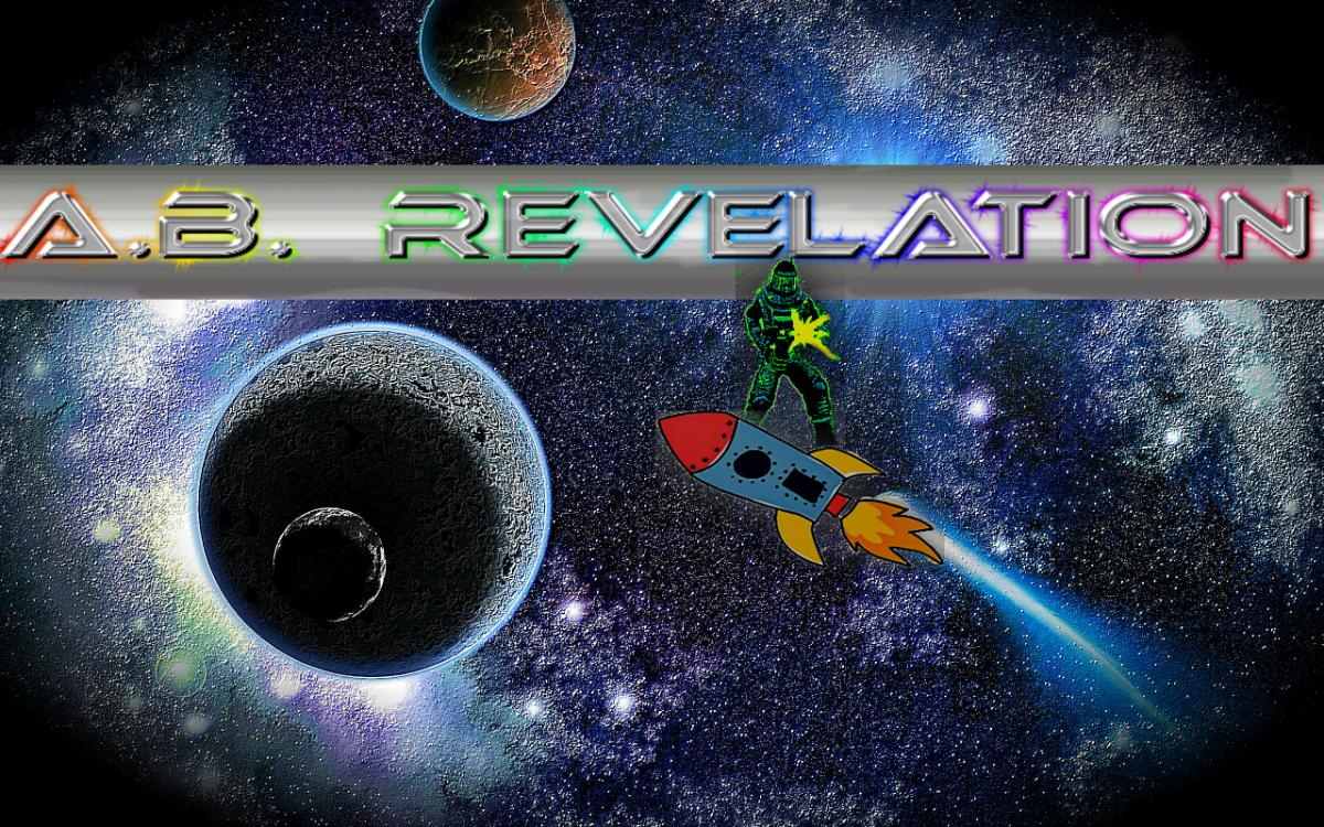 A.B=Revelation