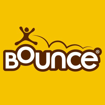 Get up and Bounce!