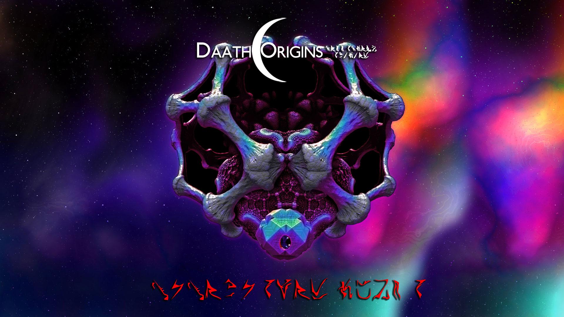 Daath Origins